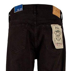 "Polo Ralph Lauren ""Thompson"" Jeans 32x32. Like New"